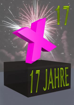 17 Jahre Studio-X